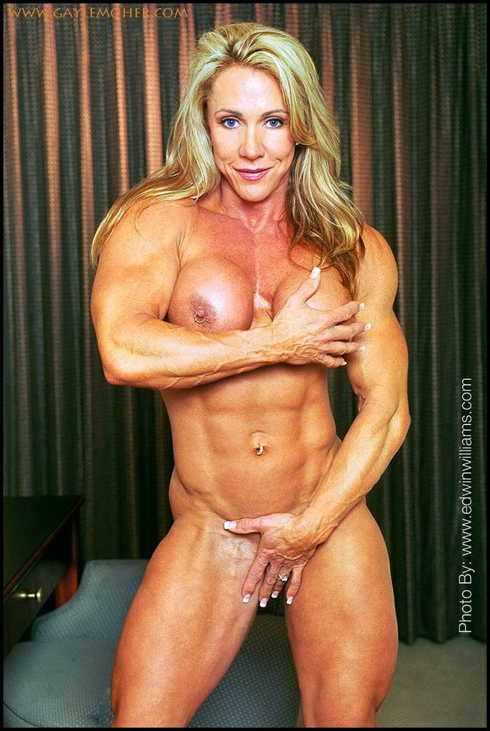 Gayle Moher Denise Masino