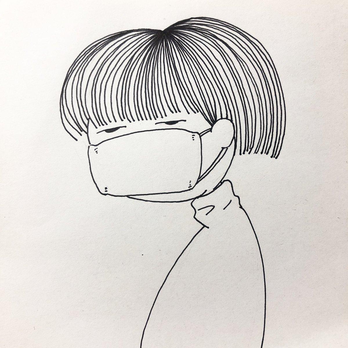 デジタル イラスト 線画