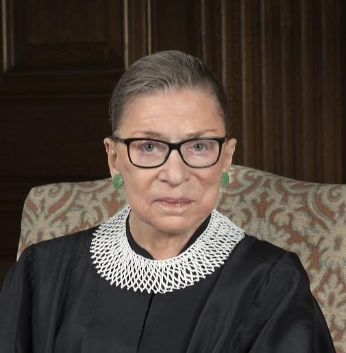 Happy 87th birthday to Justice Ruth Bader Ginsburg!