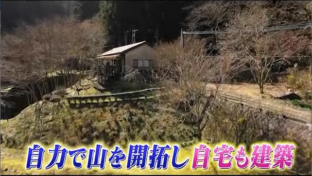 ポツン と 一軒家 福岡 県 ポツンと一軒家|朝日放送テレビ - Asahi