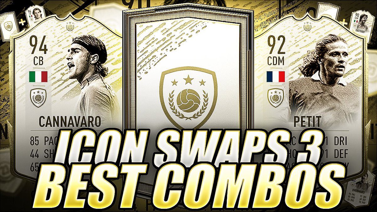 practice thumbnail  feel free to use it  - likes + RT's are appreciated  - #IconSwaps3 #FIFA20 #IconMoments @FUTMentor @TheRealPaiiNz @MattHDGamer @RunTheFUTMarket @Castro1021pic.twitter.com/uuXt2UkgNz