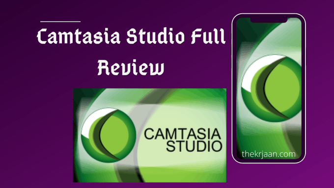 Camtasia Full Review | All About Camtasia