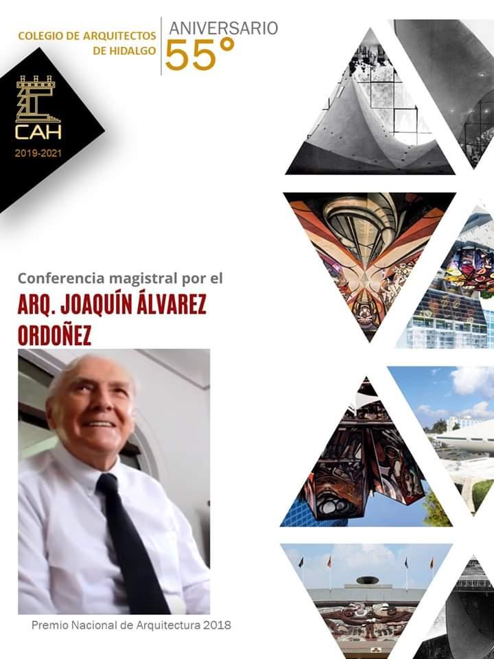 Invitamos a todo el público y arquitectos, a la conferencia magistral, del Colegio de Arquitectos de Hidalgo (CAH)... 55 aniversario de su fundación. #colegiodearquitectos #colegiodearquitectosdemexico #architectsWorl #architect #mexicanarchitecture #mexicocityarchitecture @arqpic.twitter.com/znZtfar0AB