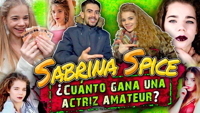 ❤ ¡¡NUEVO VÍDEO CON FINAL FELIZ!! ❤  Sabrina. ¿Cuánto gana una modelo con su propio canal de adult*s