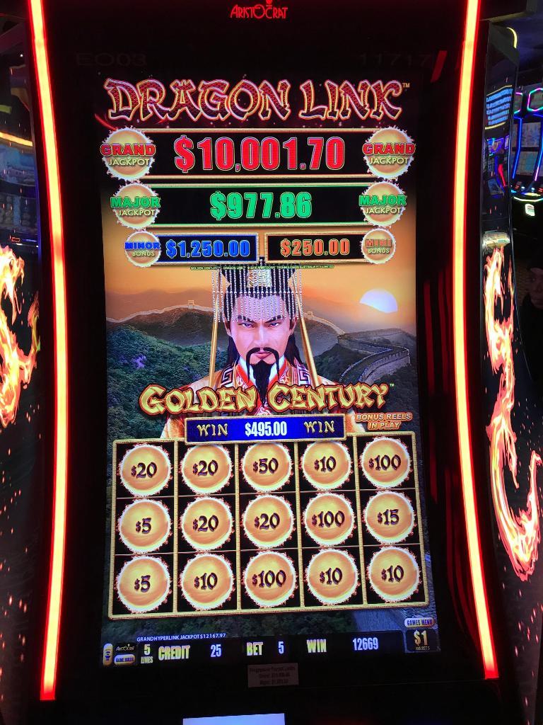 Italy casino minimum age