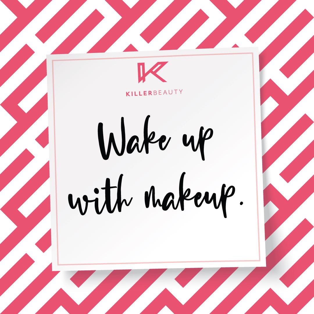 𝕎𝕒𝕜𝕖 𝕦𝕡 𝕨𝕚𝕥𝕙 𝕞𝕒𝕜𝕖𝕦𝕡.  Who else is enjoying a fresh-faced Sunday?    #killerbeauty #looksthatkill #permanentmakeup #pmu #semipermanentmakeup #micropigmentation #permanentmakeupartist #pmuartist #sundayfunday #sundaypamper #girlgang #girlbosspic.twitter.com/Gg3nkazLti
