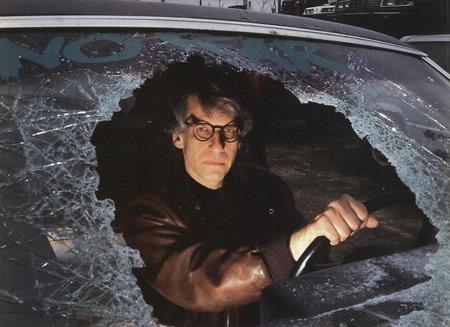 Happy Birthday, David Cronenberg.
