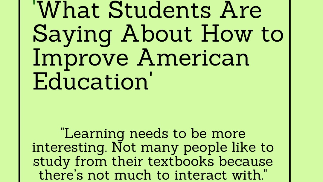 Read the article here: nytimes.com/2019/12/19/lea… #Opinion #articles #education #Students