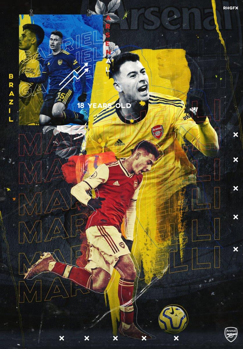 Rhgfx On Twitter Gabriel Martinelli Arsenal Young Gun Arsenal Wallpaper Photoshop Design Arsenal Gabrielmartinelli