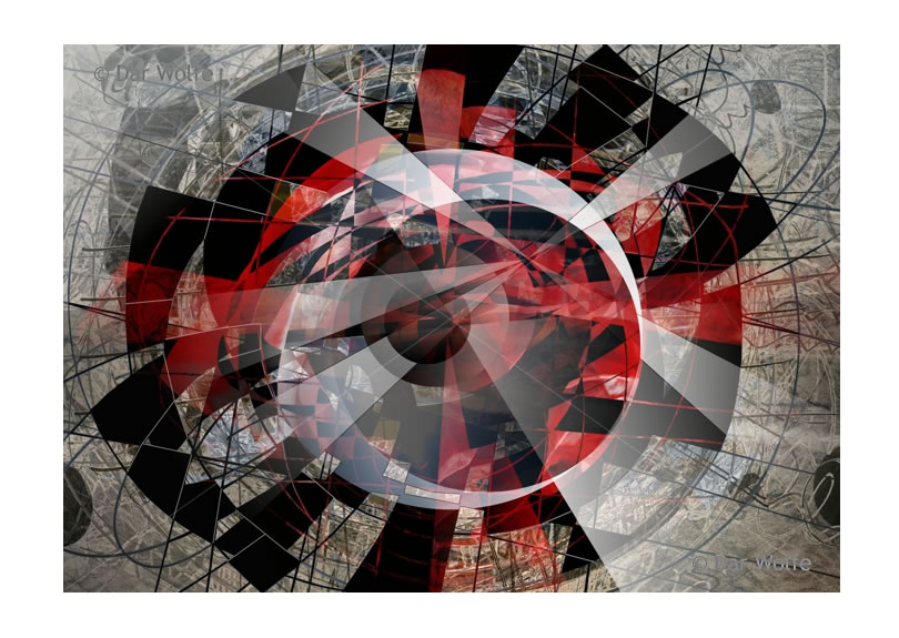 Art Against Virus DW - Earth Observations #ArtAgainstVirus
