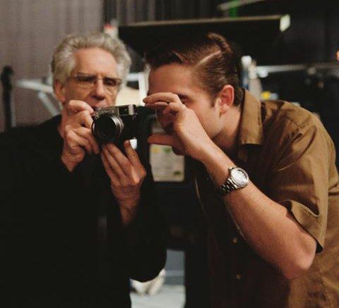Happy Birthday to the amazing David Cronenberg!