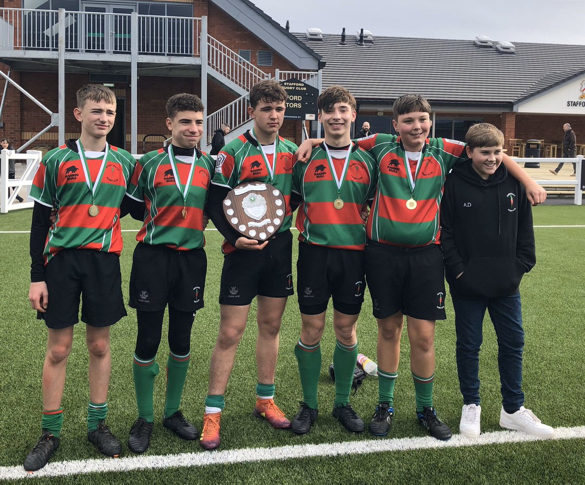 EDA magic. Brilliant to see these young men modelling our values. Well done men, we are very proud of you and congratulations on your victory #weareEDA #ProudtobeEDA