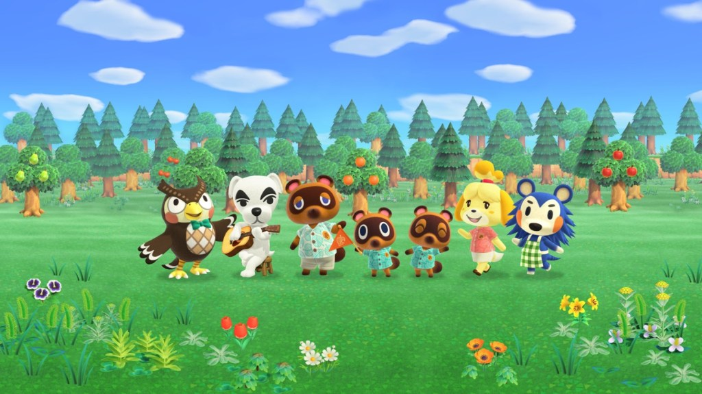 Over 2000 Animal Crossing Fans Petition Nintendo To Release New Horizons Early Due To Coronavirus