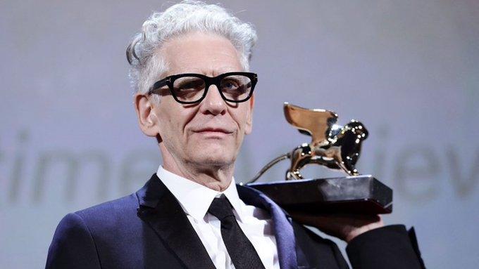 This Day in Horror History: Happy Birthday David Cronenberg
