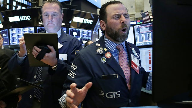 #BREAKING: Stock futures plunge after Fed slashes rates to zero hill.cm/jlYUKFf