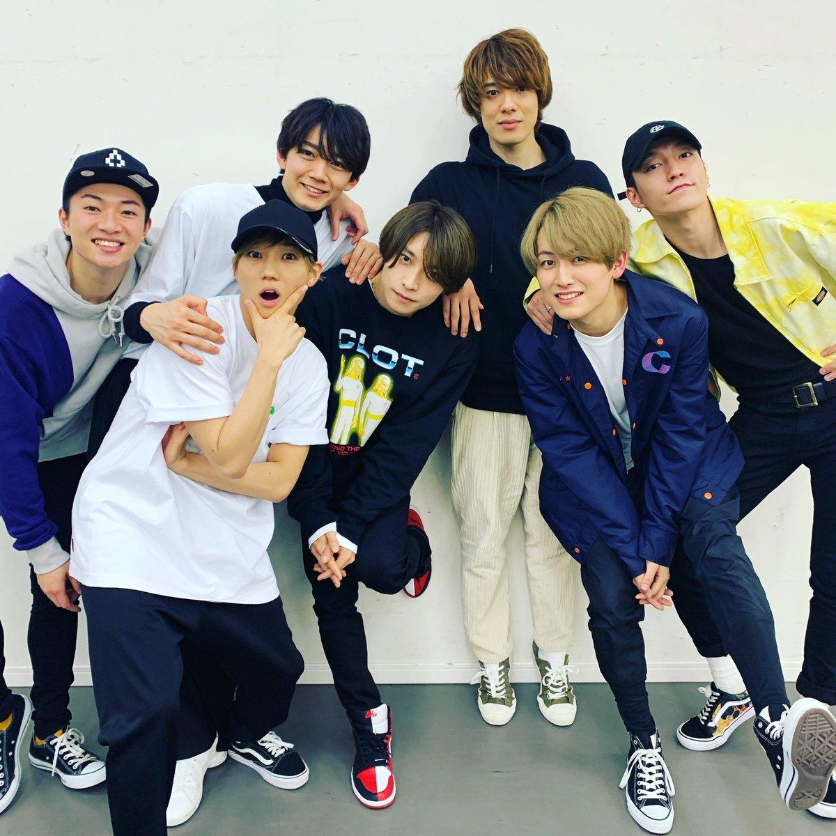 "7ORDER project on Twitter: ""【INFO】#7ORDER 『舞台7ORDER』DVD発売 ..."