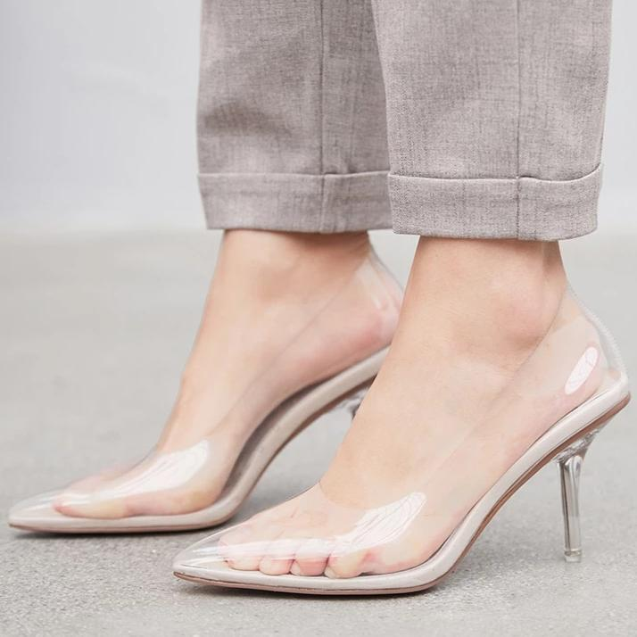 #VeryStylishOrdinaryPeople  Like Versace: Clear Pumps with Classy Skinny Heel https://verystylishordinarypeople.com/products/mstacchi-women-pumps-transparent-super-high-heels-sexy-ladies-pointed-toe-slip-on-women-fashion-pvc-shoes-women-summer-sandals…  #SHOP   http://www.verystylishordinarypeople.com    #VSOP pic.twitter.com/Henz1A282R
