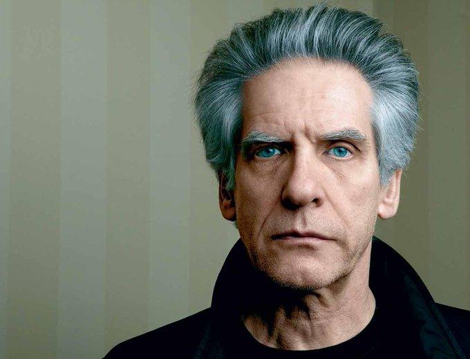 Happy 77th Birthday to visionary director David Cronenberg!