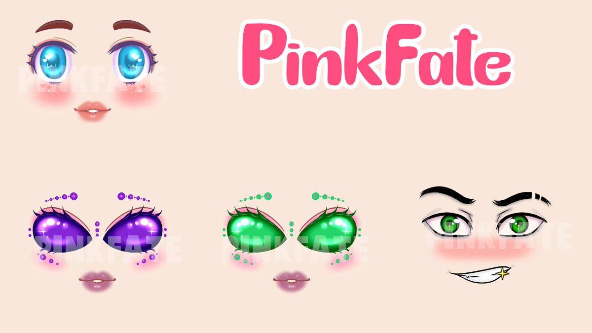 Pinkfate Codigo Pinky V Twitter Es La Primera Vez Que