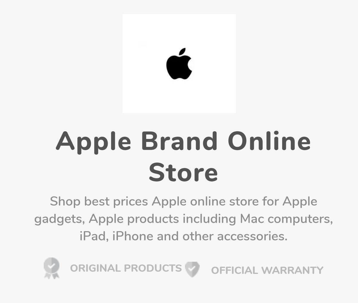 #Apple #iPhone #iPad #Mac #Macbook #Appleaccessories #Malaysia #onlinestore #zerointerest #officialwarranty https://invol.co/cllu6apic.twitter.com/sadeBQjtfi