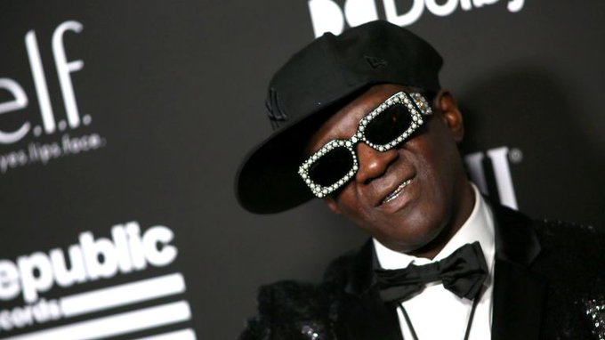 Happy Birthday  to everyone that has a birthday today.  You share your birthday with Flavor Flav