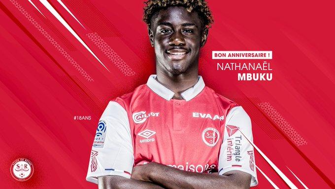 Nathanaël Mbuku