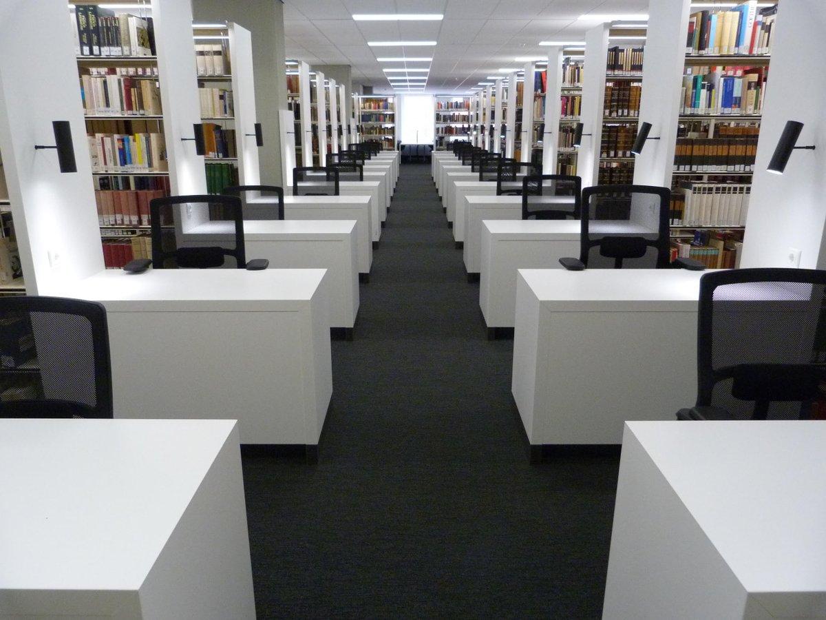 Library University Of Groningen On