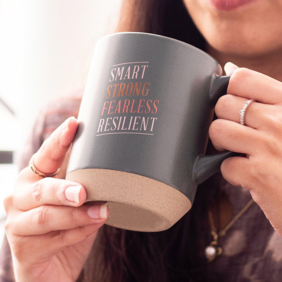 Have a daily reminder for yourself of what you hold within. #GiftShed #GiftShedQA #InspireCreateShare #DohaFestivalCity #Doha #Qatar #coffee #mugs #gifts #WomensDay #thehappynow #femaleempowerment #qatarlife #qatari #qatargirls #qatarshopping #qatar_shoppingpic.twitter.com/Q43fEdWq2M