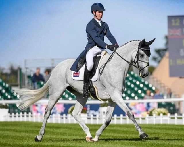 We catch up with Feedmark Sponsored Rider, Will Furlong  * * #willfurlong #eventing #badmintonhorsetrials #horse #horses #horseofinsta #horselove #horselovers #horseaddiction #beautifulhorse #horselife #horsepic #horseaddict #horseriding  #horseride… https://ift.tt/2QhMCIHpic.twitter.com/YiZ0FUxIIk