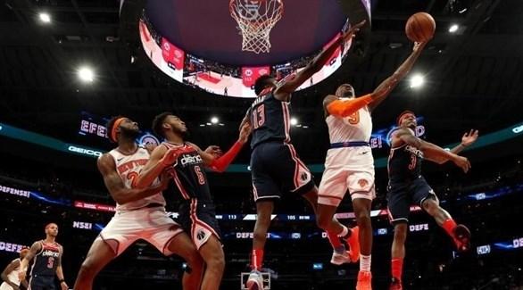 تعرف على السيناريوهات المحتملة بعد تعليق دوري السلة الأمريكي  https://t.co/zX9FRVfFlj https://t.co/H58ScnUTX4