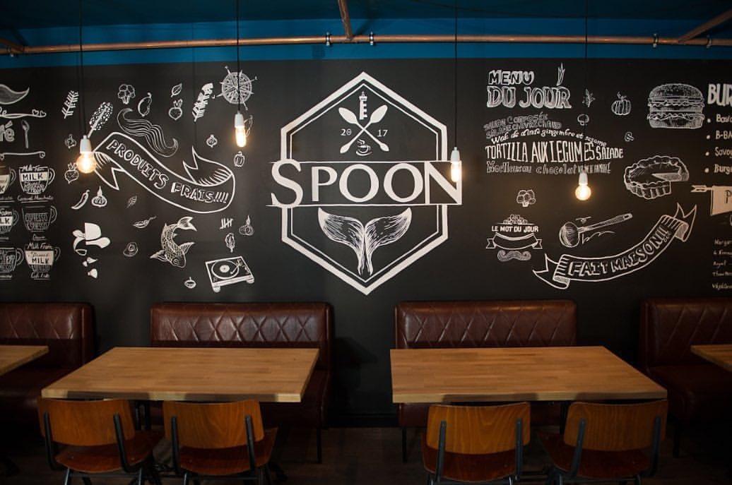 Le Spoon est enfin sur Twitter !!!  #DNATF1 #Demainnousappartient #LeSpoon<br>http://pic.twitter.com/fbwjVZRjGh