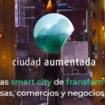 Image for the Tweet beginning: Desde #CiudadAumentada os animamos a