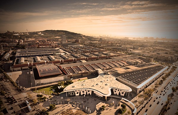 Fira de Barcelona replans the calendar of its upcoming events ow.ly/HOew50yMLF3