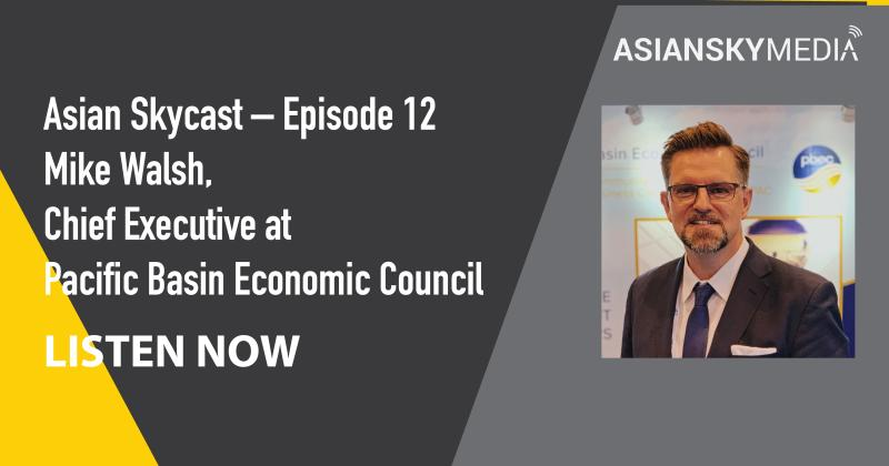 Tune in to the latest episode of Asian Skycast featuring Mike Wals @Airside_Mike, CEO of the Pacific Basin Economic Council: https://t.co/fdirc9wmIk  In episode 12 he discusses life, work and business #travel in the age of the #coronavirus.  #AsianSkyMedia #aviation #bizav https://t.co/6KS1HSg5gO