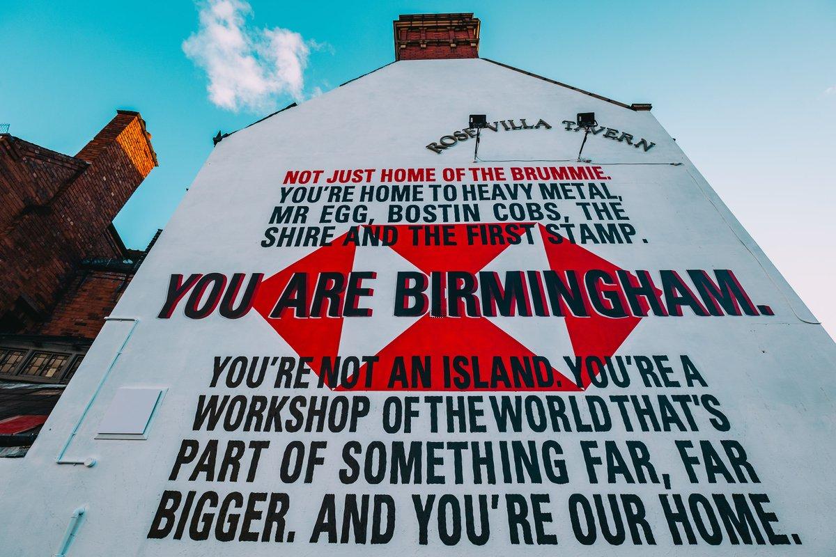 Visit Birmingham On Twitter Have A Read Through Our Birmingham