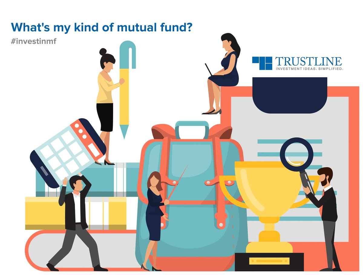 If you are a long-term investor with a moderate risk appetite, you should invest mostly in multi-cap mutual fund schemes. They are ideal for regular investors because of their diversified portfolio. #investinmf   https://www.trustline.in/wealth-management …