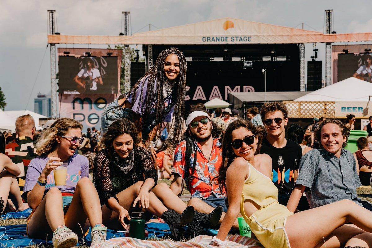 Mo Pop Festival 2020 lineup