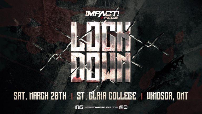 IMPACT Wrestling Coronavirus Update: Lockdown PPV Events Postponed