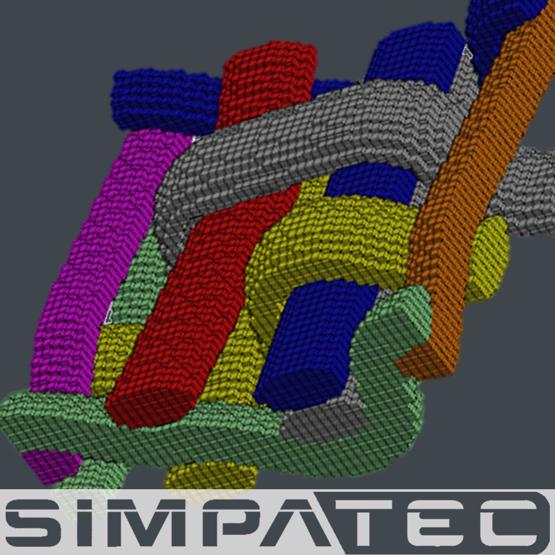 DIGIMAT  __ die Lösung für Multi-Materialien ... https://buff.ly/3aNhM2p   #Moldex3D #SimpaTec #molding #3D #technology #injectionmolding #Software #simulation #engineering #services #breakyourlimits #Digimat #nonlinear #multiscale #material @MSCSoftware @eXDigimat #solutionspic.twitter.com/UnhOqvTyNH
