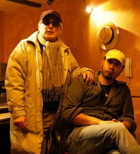 Sound engineer Andrea Fontanesi Vox Recording Studio !! Awesome........Claudio Scolari Project !! #avantgardejazz #recording #mastering #album #jazzpic.twitter.com/km2yhAKapB