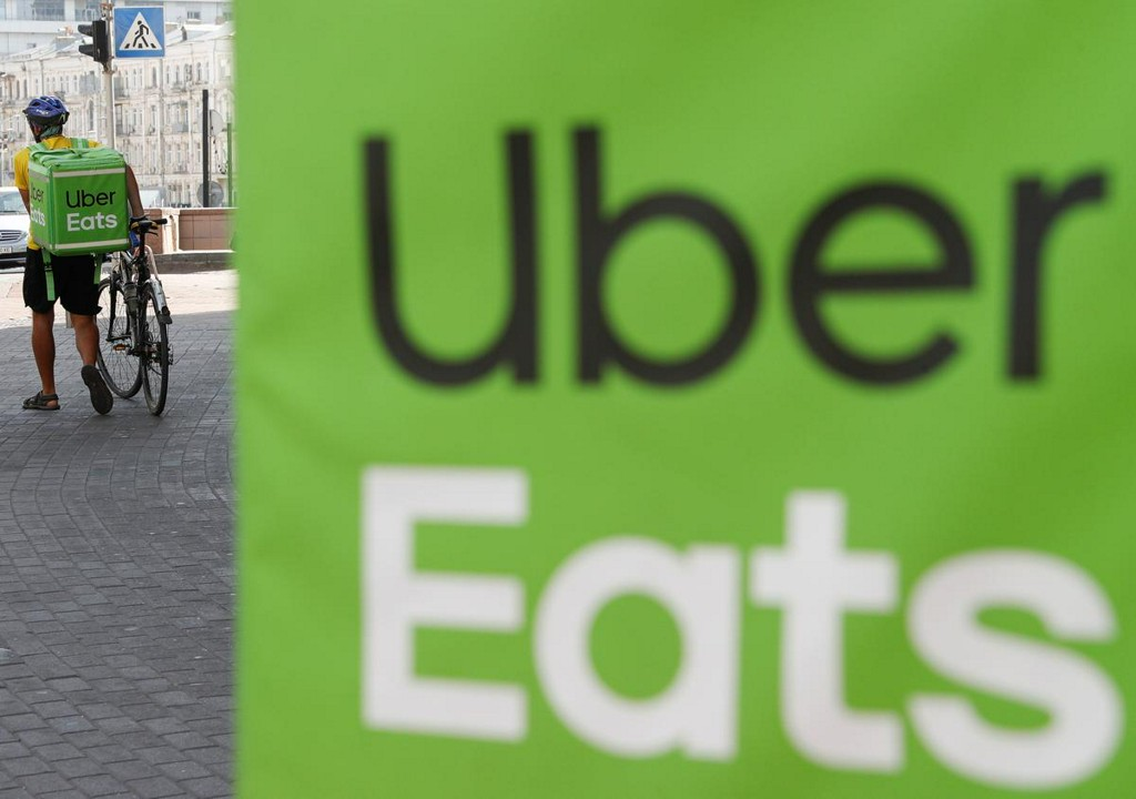 Uber Eats waives off delivery fee for independent restaurants amid virus outbreak