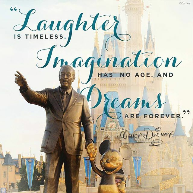 A small reminder this morning! The place we all know and love will be back soon! Take care of each other #disneycommunity #disneyparks #disneymagic #disneylife #disneylifestyle #waltdisney #disneyworld #disneyland #disneyquote #partnersstatue #mickey… https://ift.tt/33qQtsipic.twitter.com/6z6jHXX8Hd