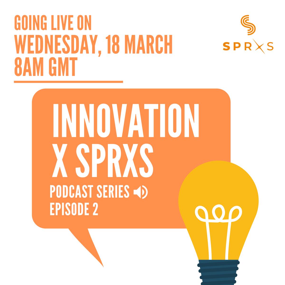 PODCAST S1E2   New episode going live this Wednesday, 8am.   #podcast #studententrepreneurs #business #entrepreneurs #startups #mondaymotivationpic.twitter.com/70lRFiCsIy