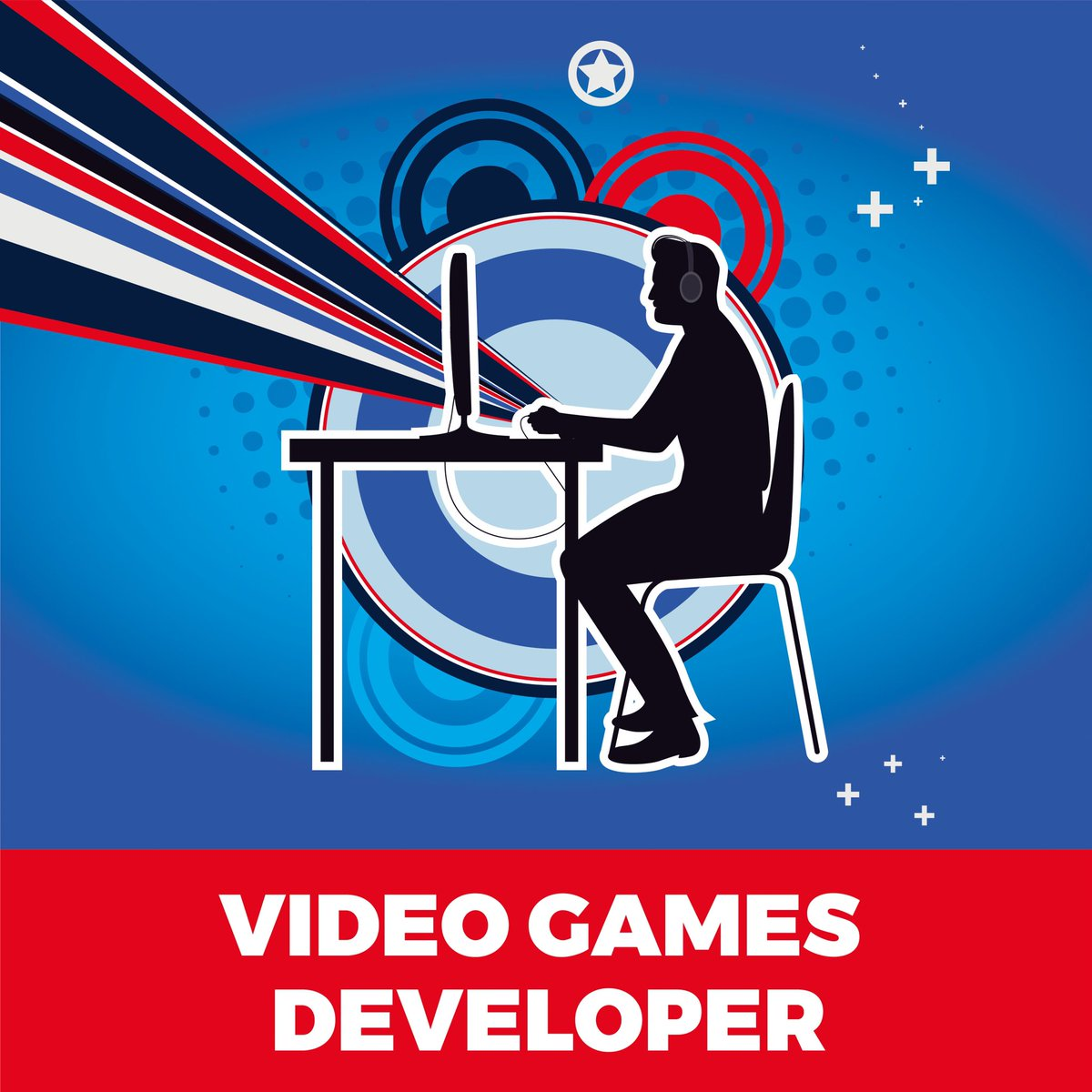 Uowd On Twitter Will You Be The Next Video Game Designer That Creates An Immersive Virtual World Explore A Career Path In Video Game Development And Get Futureready With Uowd,Creative Graphic Design Creative A Logo Images
