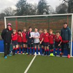 Thrilled to say that the U11 Hockey team have been crowned Warwickshire County Champions and have qualified for the Midland finals