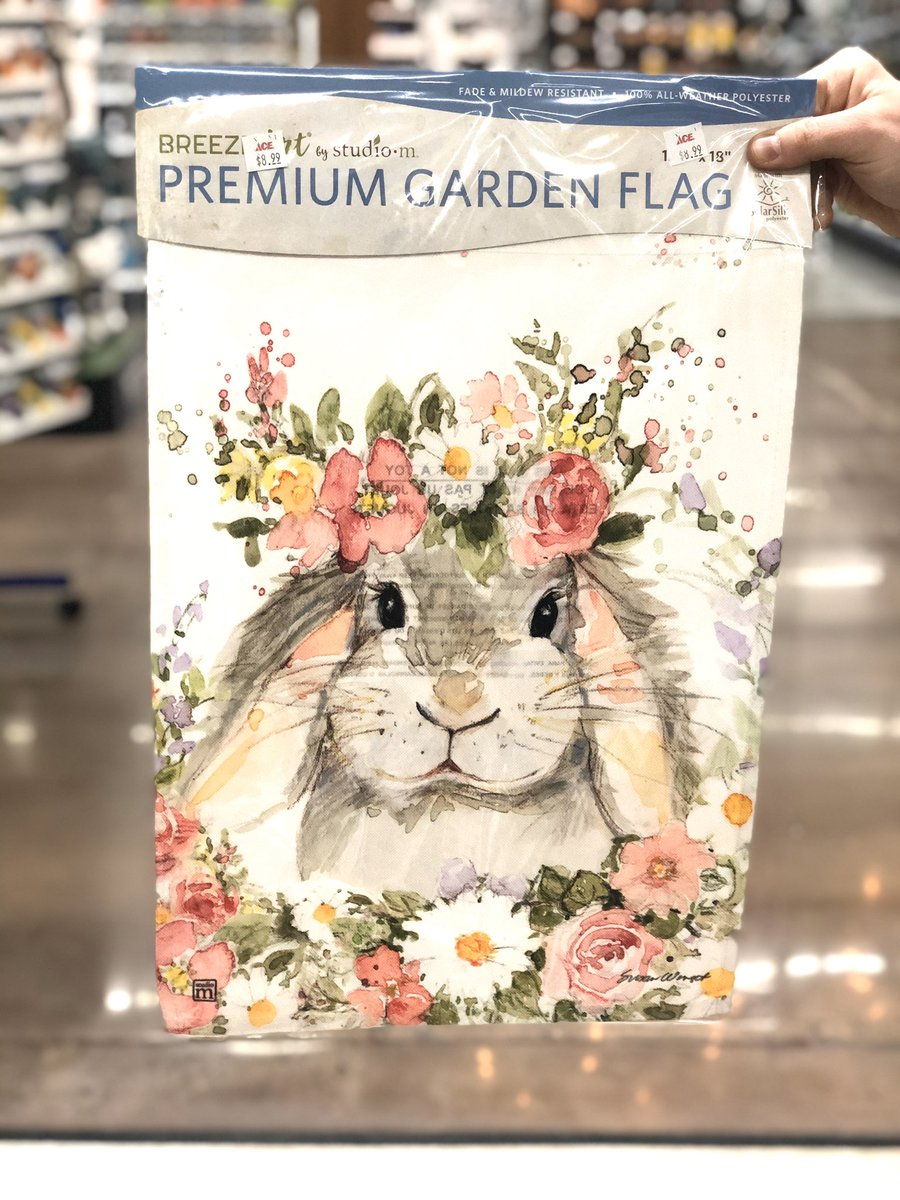 Jb Zimmerman On Twitter Spring Is Here Choose Garden Flags With