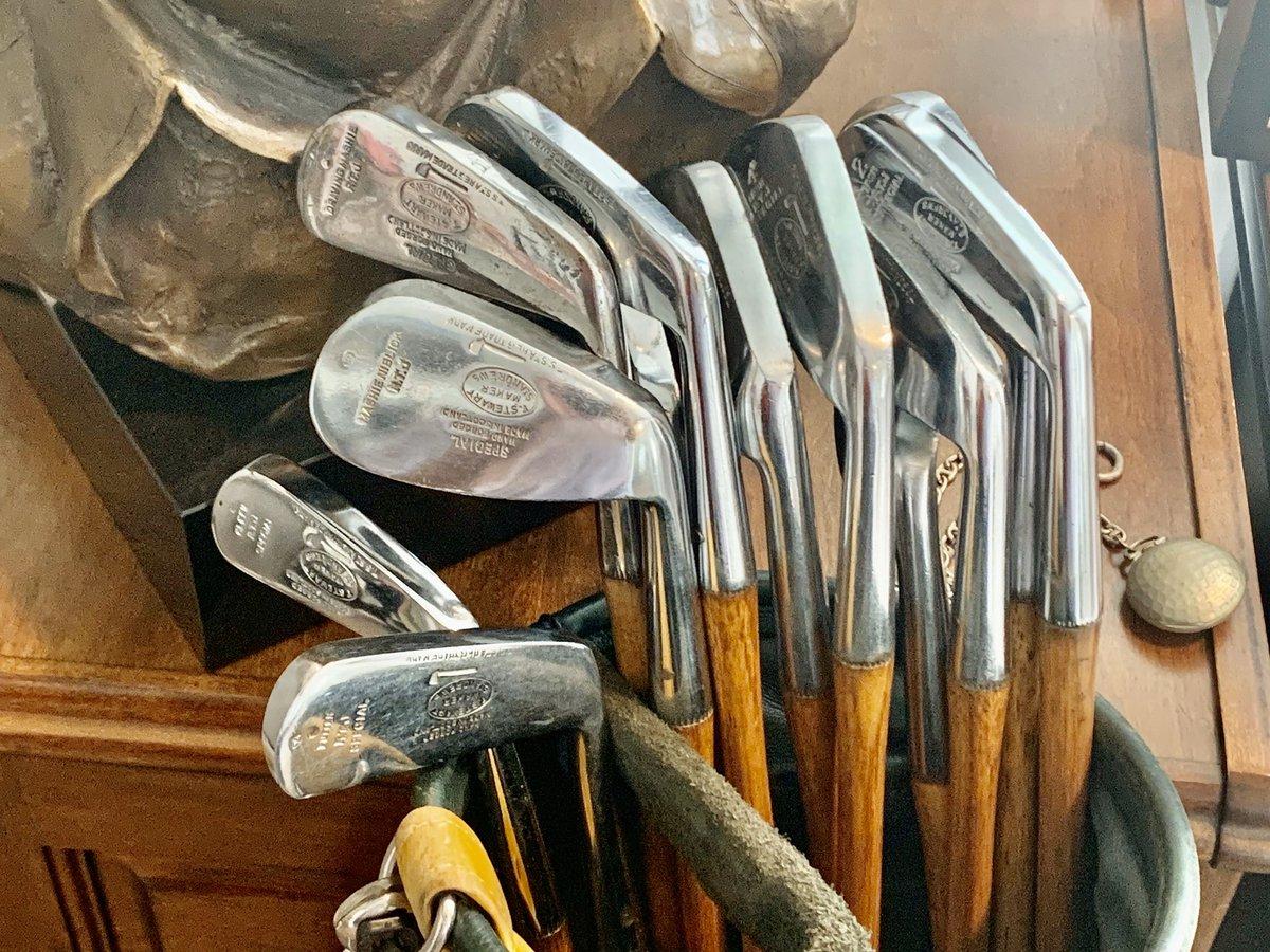 19++ Bobby jones golf clubs uk information