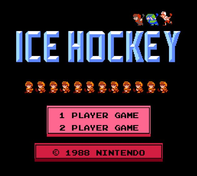 Now That We Are All Quarantined, Let's Revisit Some Old Video Games. First up? NES Hockey deadsp.in/o6dSDcw