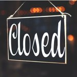 Image for the Tweet beginning: Sorry our home is closed