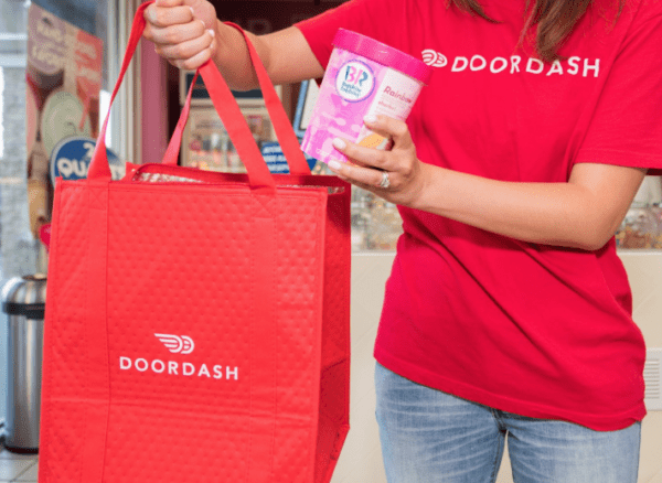 Earn Extra Money with DoorDash Delivery Services mydallasmommy.com/earn-extra-mon…